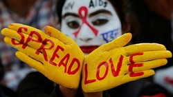 Nggak Nyangka, Positif HIV Justru Bantu Suksma Ratri Temukan Cinta Sejati