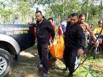 Ini Ciri-ciri Mayat Perempuan yang Diduga Dibunuh di Boyolali