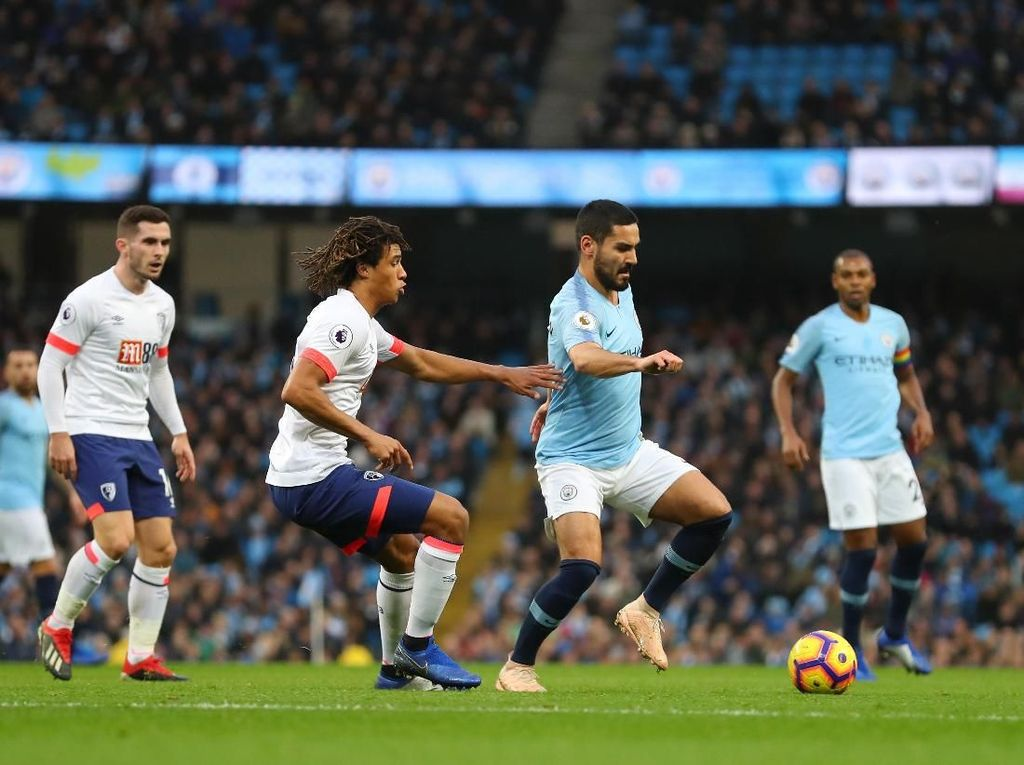 City Sempat Kendur, Guardiola Maklum karena Pemain Kelelahan