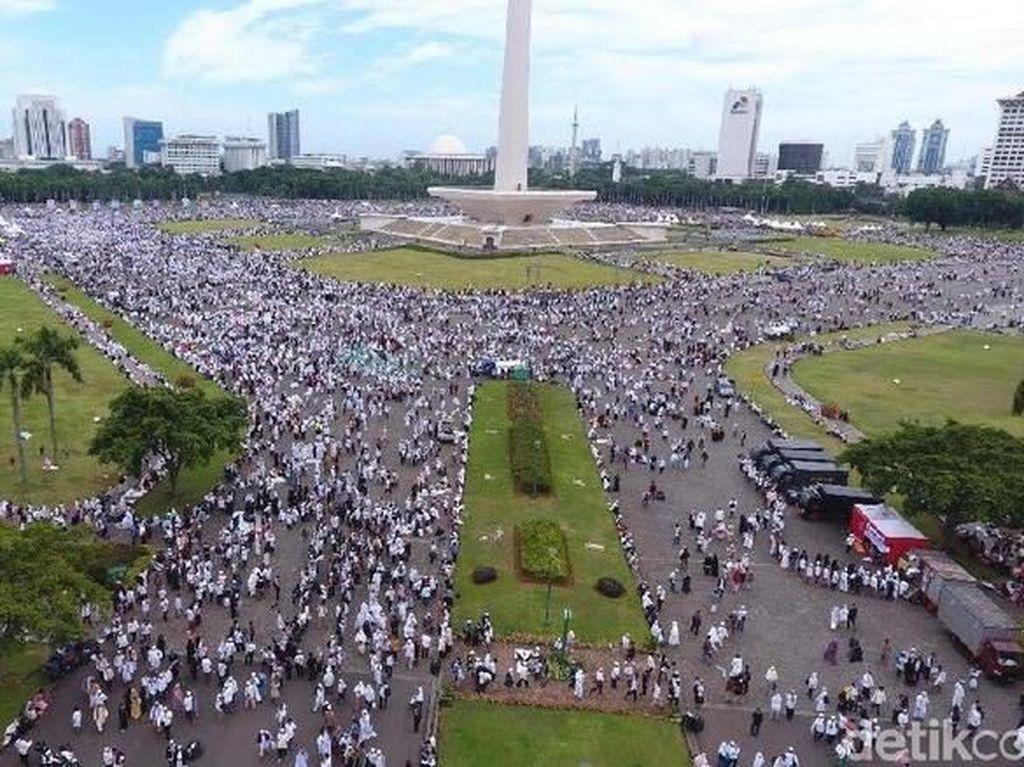 Indosat Bantah Kirimkan SMS Waspada Reuni 212