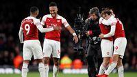 Lawan MU, Arsenal Mau Mengukur Sejauh Mana Kemajuannya
