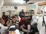 Tim Prabowo Sebut Reuni 212 Beri Dampak Positif Bagi Ekonomi DKI
