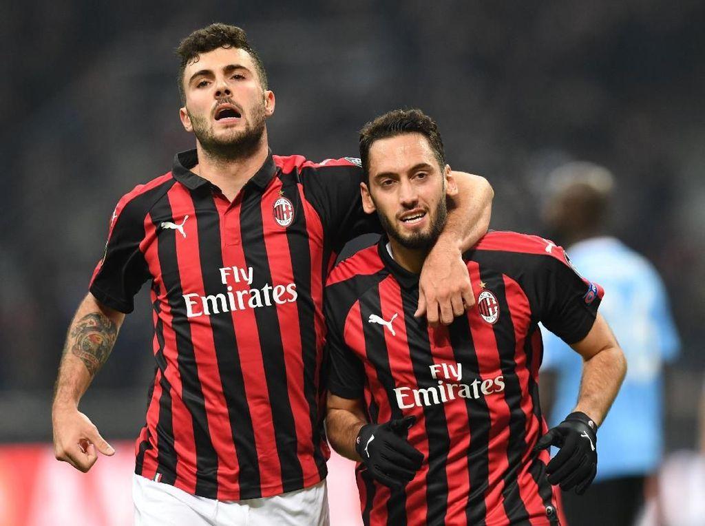 Prediksi Olympiakos vs AC Milan: Peluang Besar Rossoneri Melaju