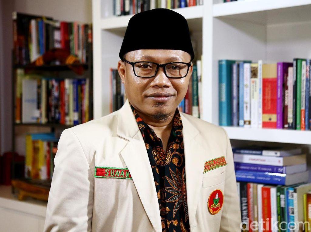 Pemuda Muhammadiyah soal Ngabalin Sebut Busyro Otak Sungsang: Tak Beradab!