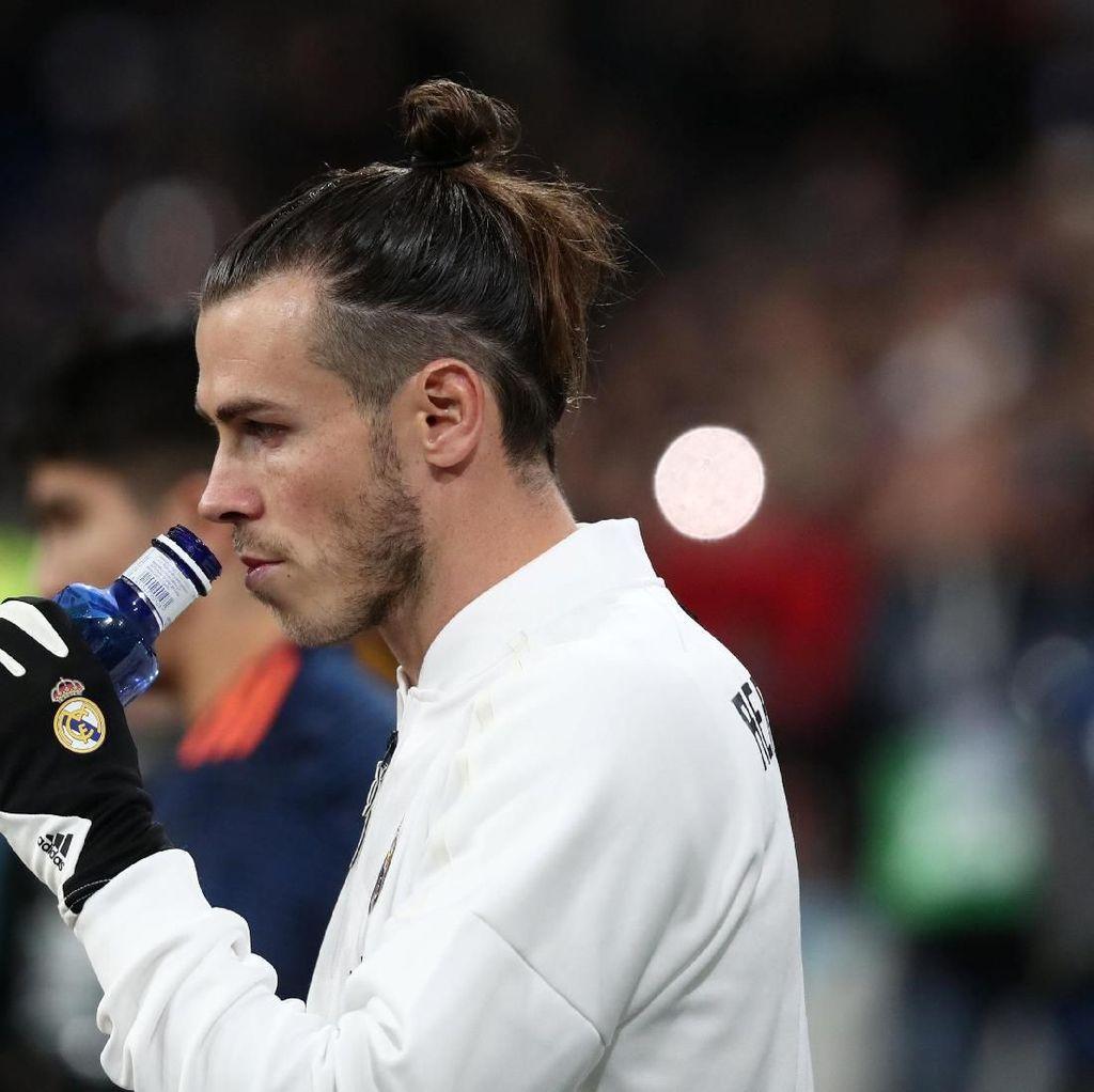 Lagi-Lagi Tak Ada Gol dari Bale