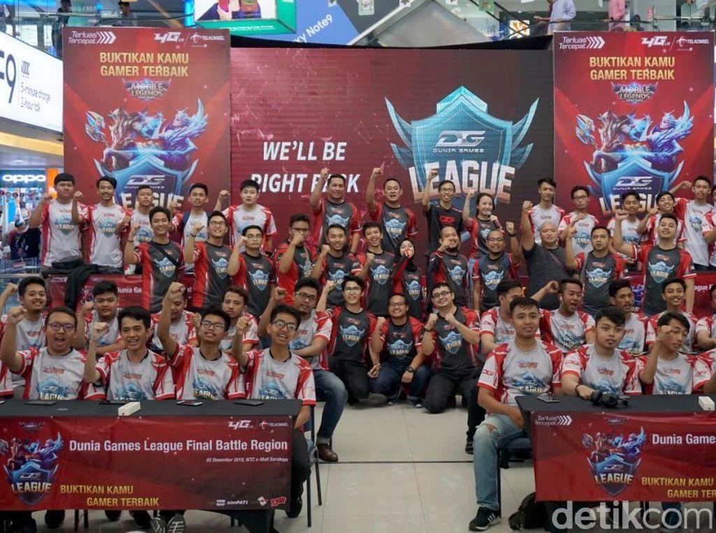Liga eSport untuk Pemula Berhadiah Rp 1 Miliar, Siapa Mau Ikut?