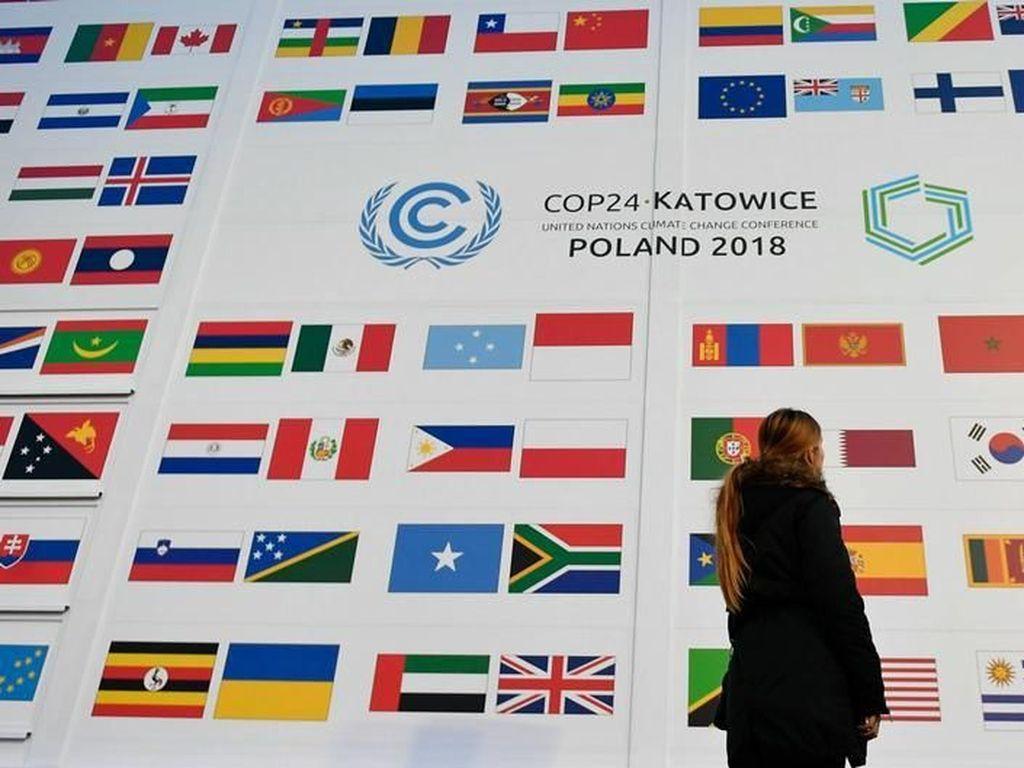 Ini Kemajuan yang Dibawa KLHK dalam Konferensi Internasional COP24