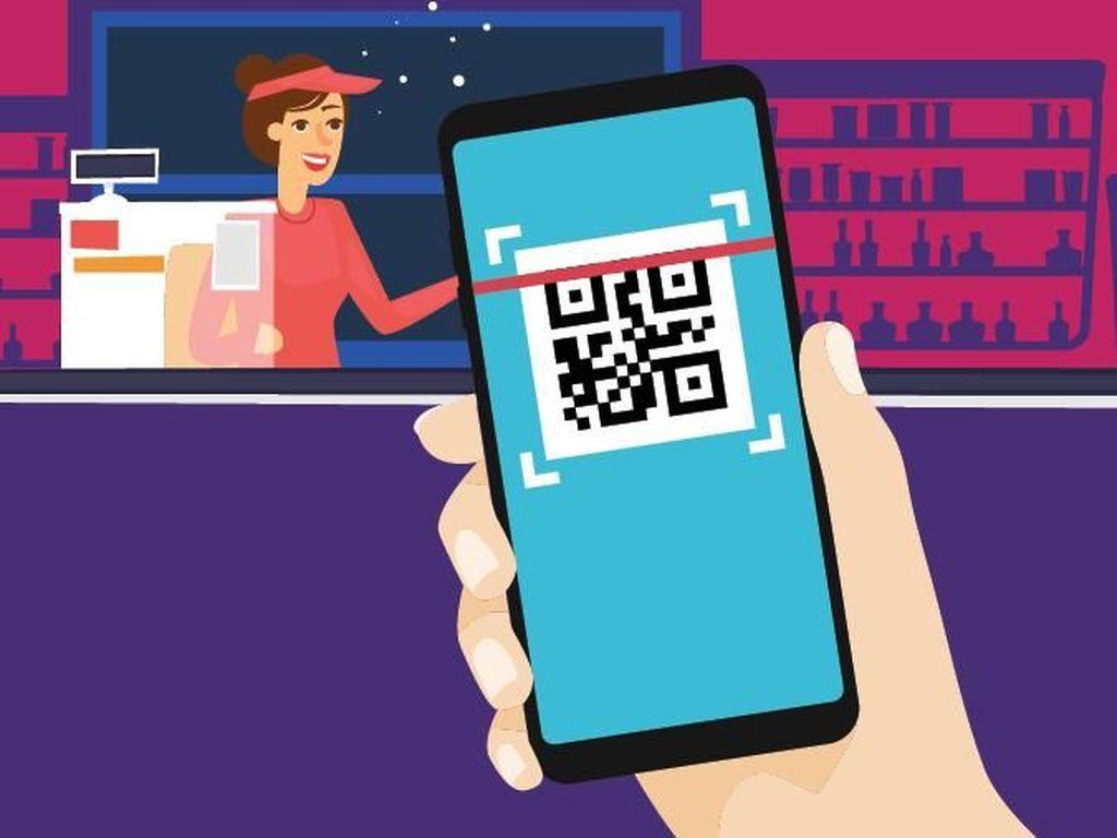 Tahun Depan, 50% Transaksi di RI bakal Pakai Uang Digital