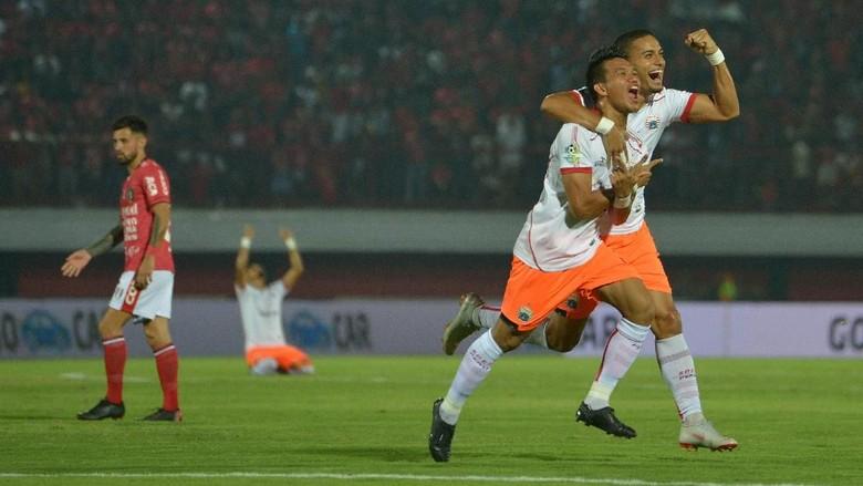 Hitung-hitungan Peluang Persija dan PSM Jadi Juara Liga 1