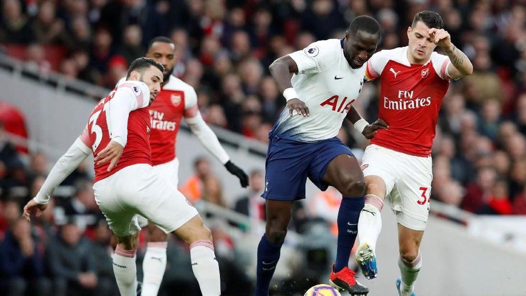 Jadwal Siaran Langsung Piala Liga Inggris Dini Hari Nanti