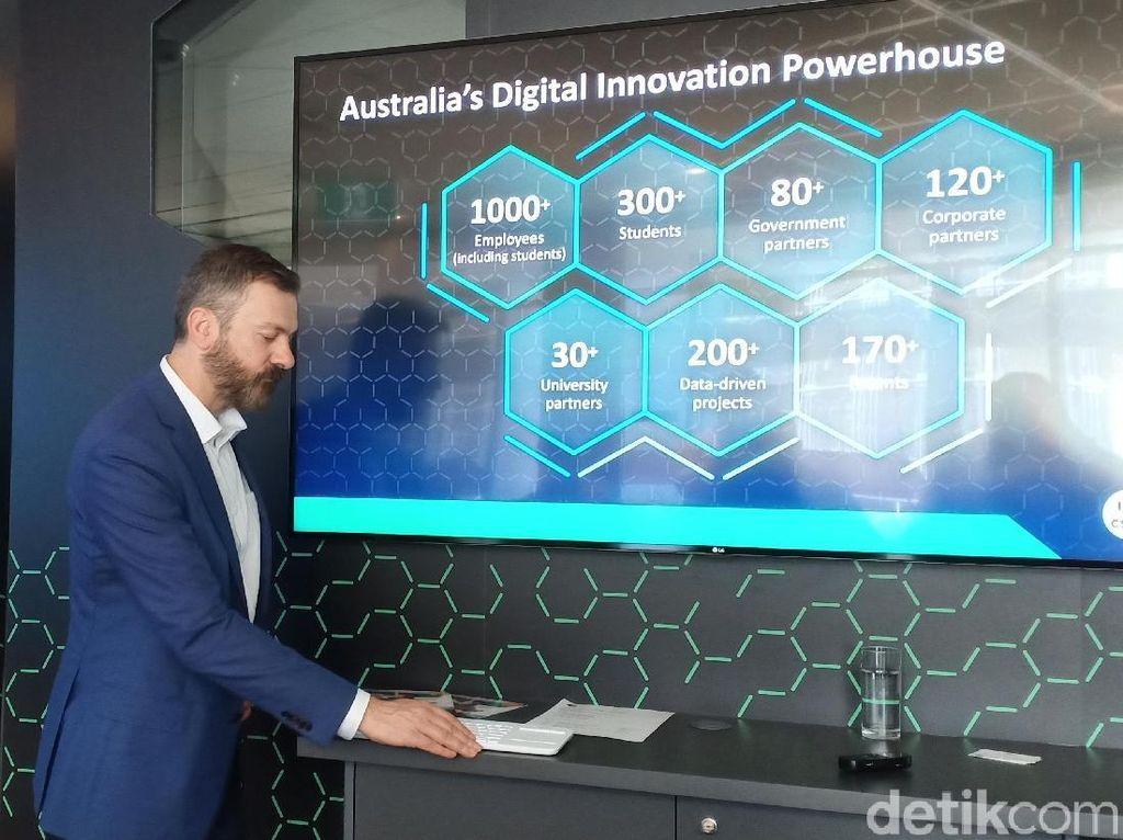 Mengenal Data61, Jaringan Riset Digital Terkemuka di Australia