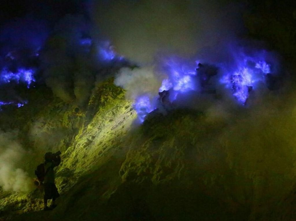 Geopark & Cagar Biosfer Dunia Dorong Pariwisata Banyuwangi