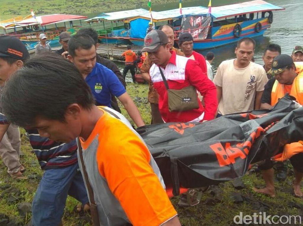 Remaja yang Tenggelam di Waduk Sempor Kebumen Ditemukan Tewas