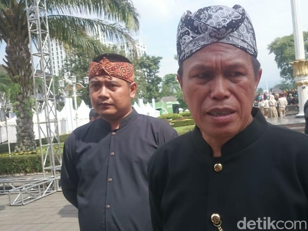 BBWS Citarum Berencana Tambah Kolam Retensi di Bandung Selatan