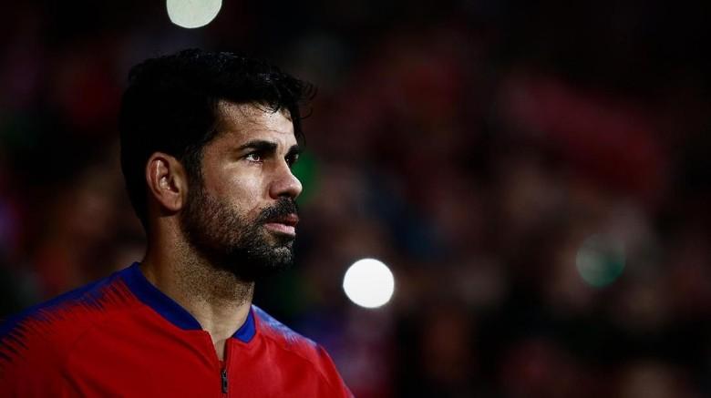 Chelsea Disarankan Beli Diego Costa Lagi
