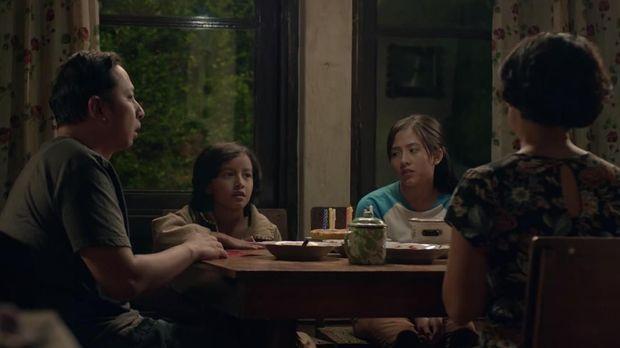 Film 'Keluarga Cemara'.