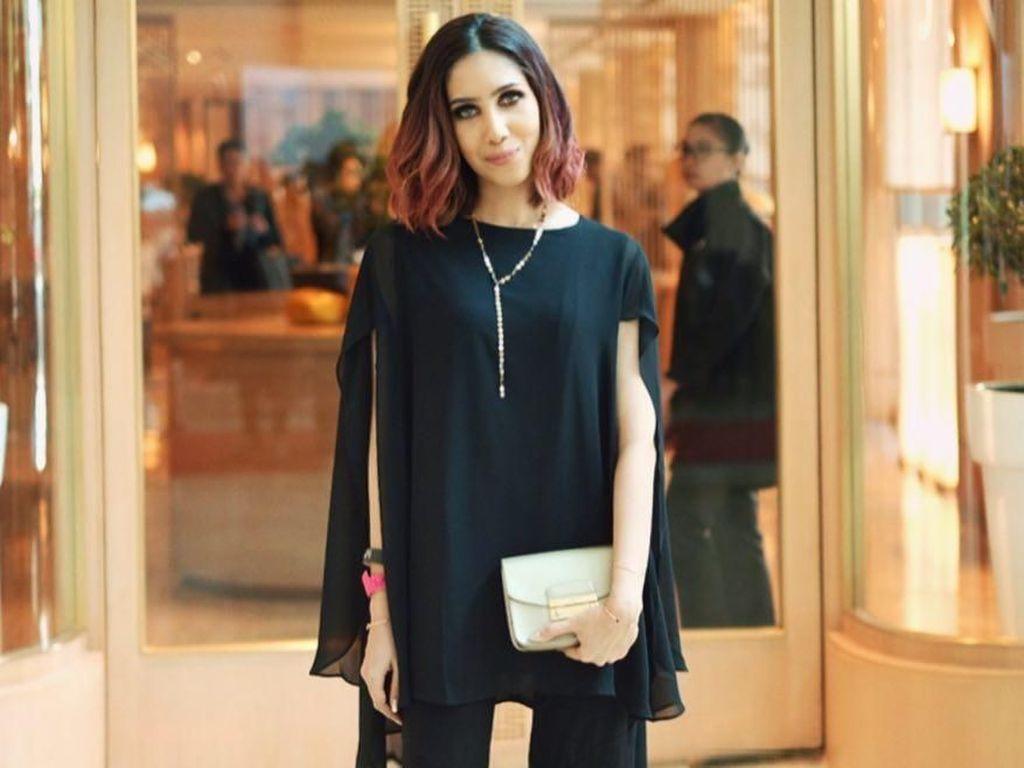 Mengenal Suhay Salim, Beauty Vlogger yang Nikah Pakai Celana Jeans