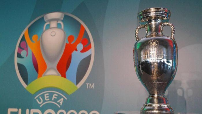 Hasil undian Kualifikasi Piala Eropa 2020. (Foto: Paolo Bruno/Getty Images)