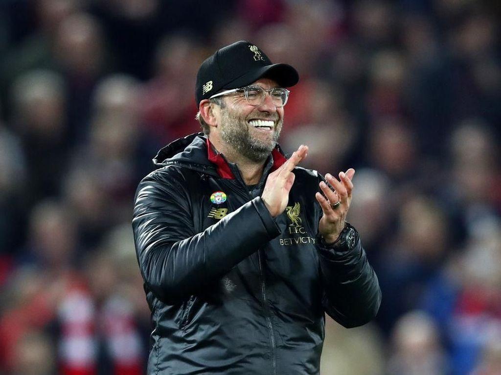 Satu Gol Napoli Bisa Buat Liverpool Merana