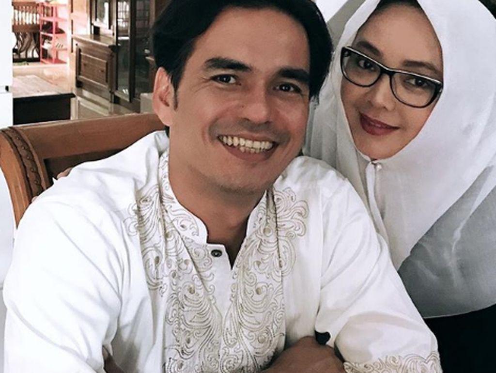 Keluarga Teddy Syah dan Rina Gunawan Ogah Campuri Konflik Marwa-Atalarik