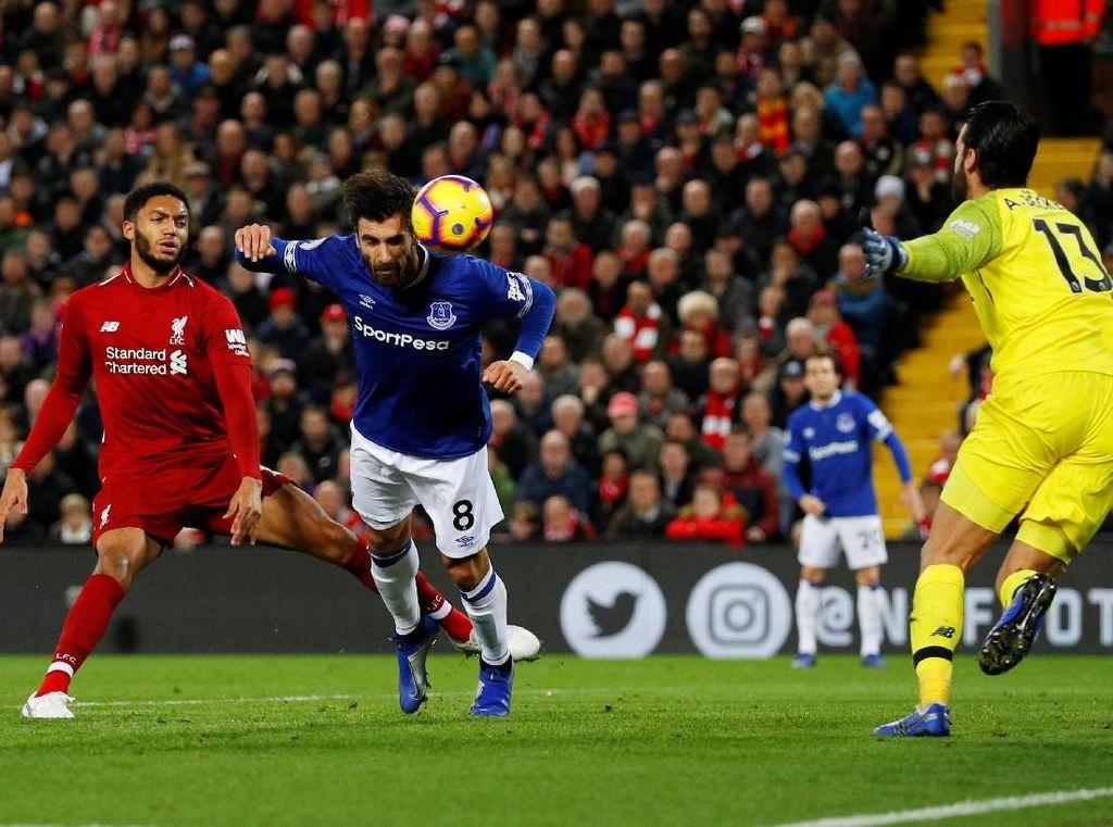 Jelang Derby Merseyside: Manajer Everton Balas Ejekan Klopp