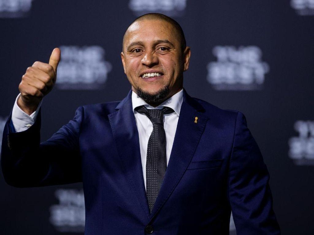 Roberto Carlos, Eriksson, dan Huistra Diklaim Tertarik Latih Bali United