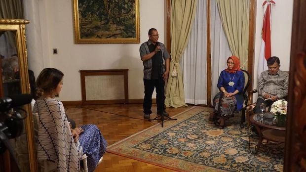 WNI yang bekerja sebagai ABK di Argentina, Bambang.