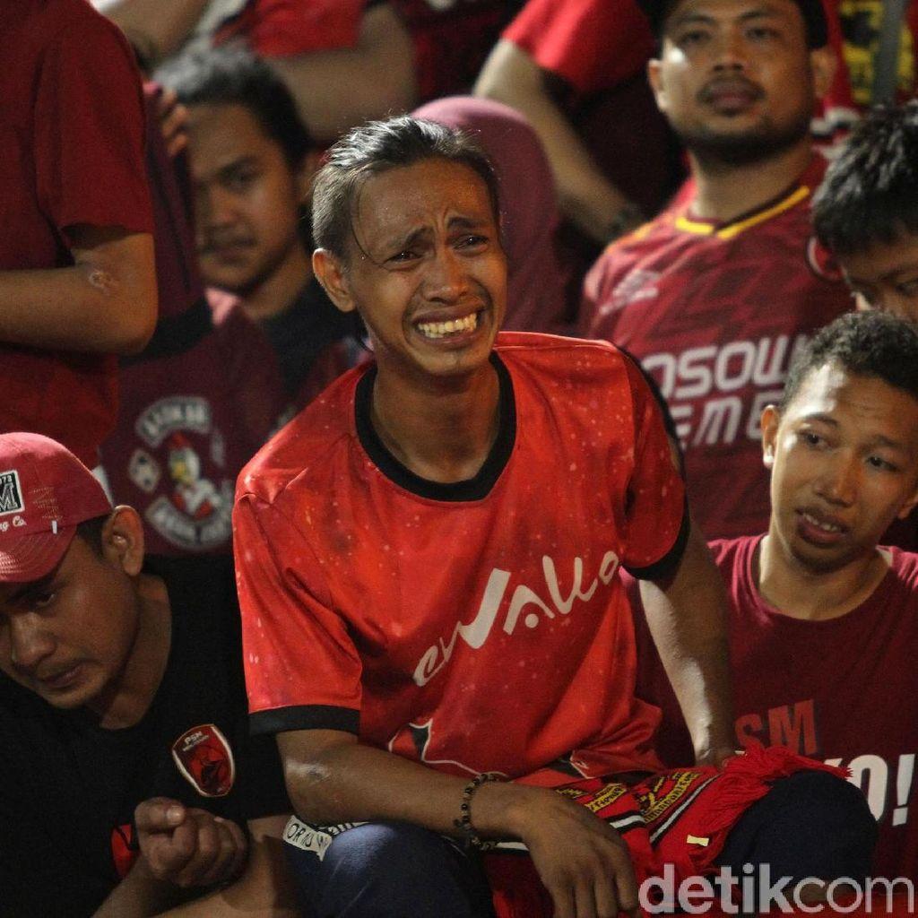 PSM Makassar Runner-up Liga 1
