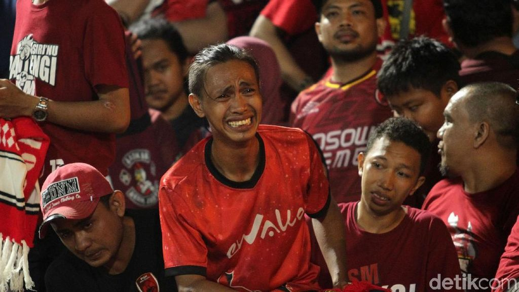 PSM Makassar Runner-up Liga 1