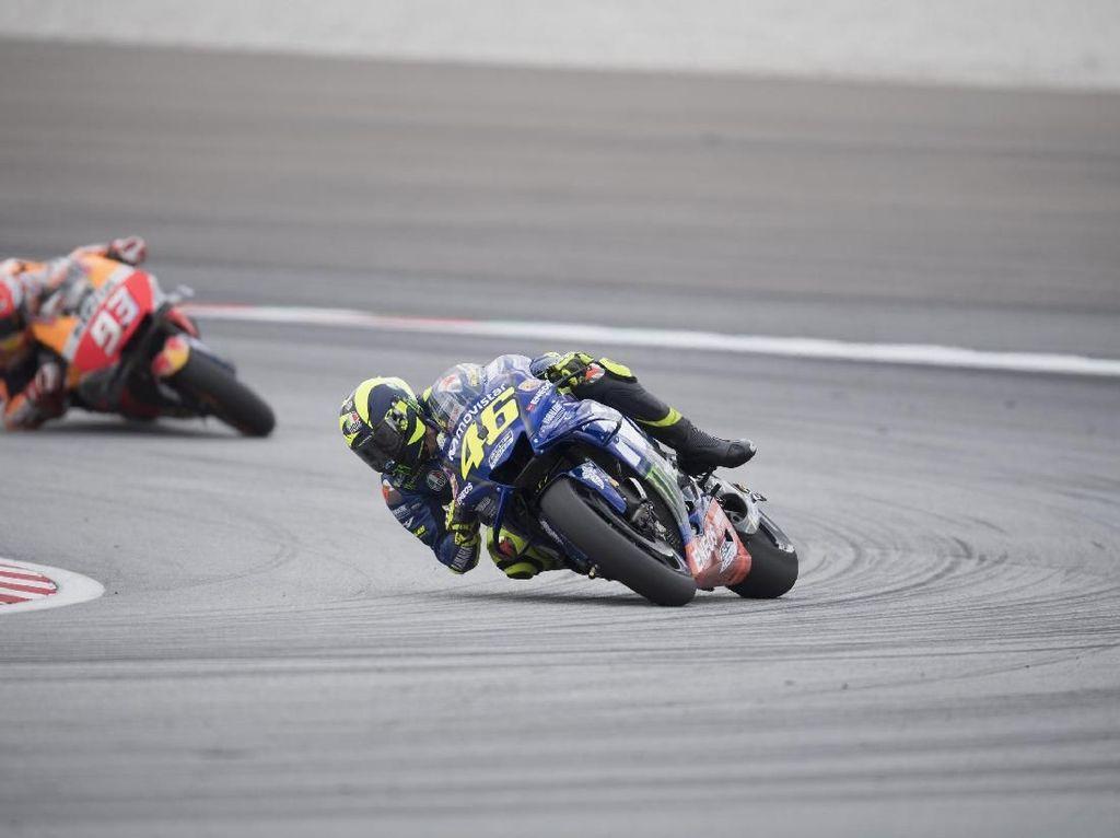 Dorna Resmi Umumkan Indonesia Gelar MotoGP dan WSBK