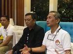 Tak Bisa Tinggalkan Jakarta, Maruf Batal Hadiri Semua Acara di Garut