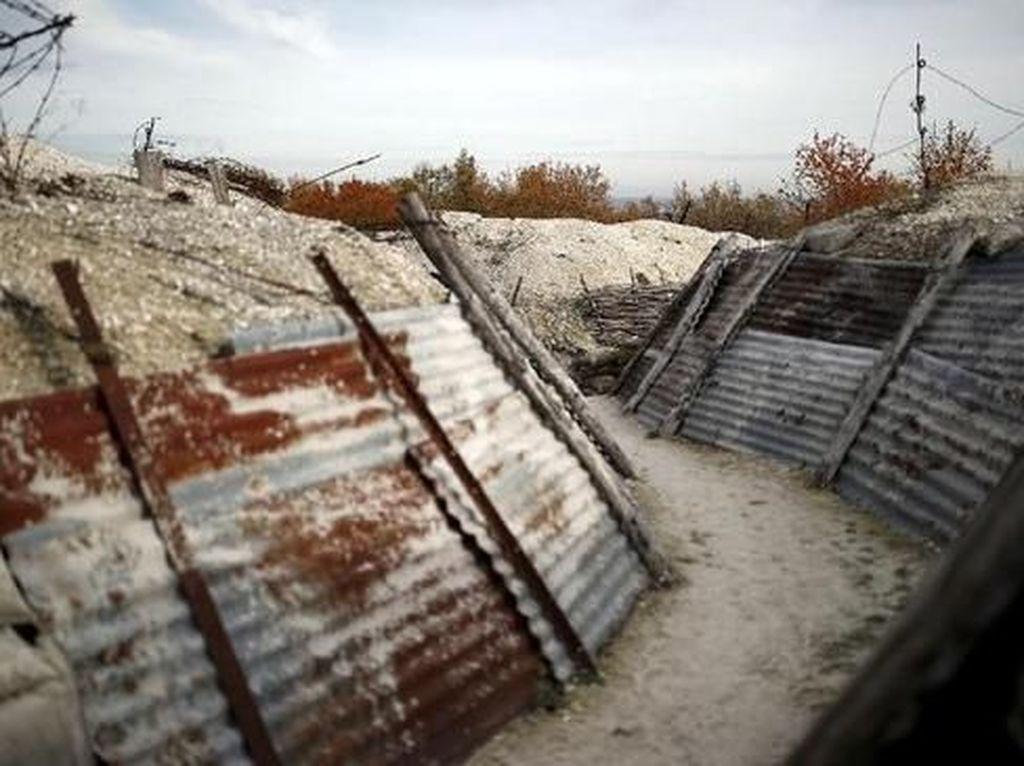 Foto: Inikah Tempat Paling Brutal di Dunia?