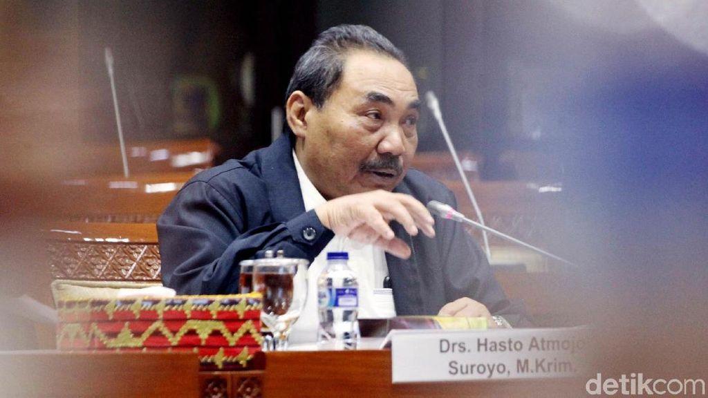 Uji Kepatuhan Anggota LPSK Digelar Komisi III DPR