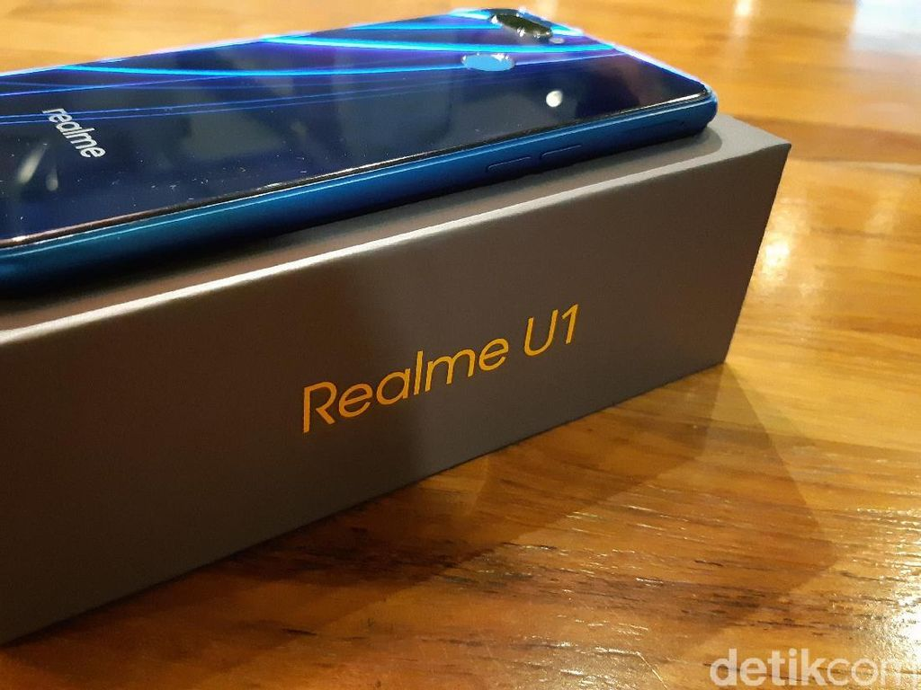 Ponsel Realme Diserbu Banyak Update, Termasuk Android 9 Pie