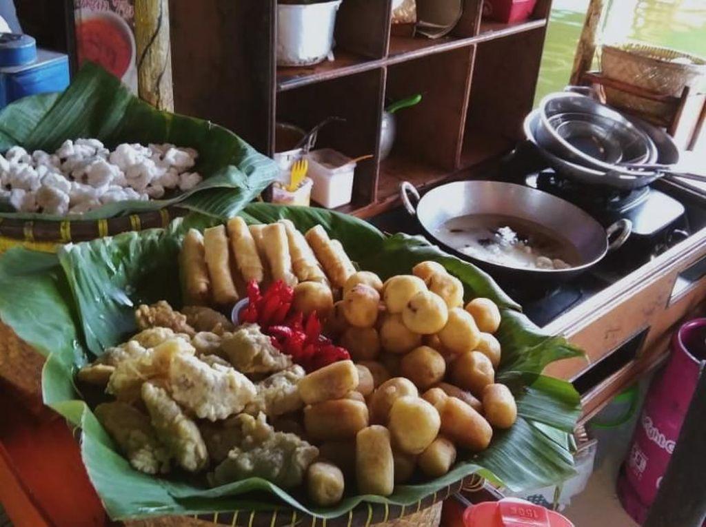 Ragam Pesona Asia Dalam Satu Destinasi Wisata