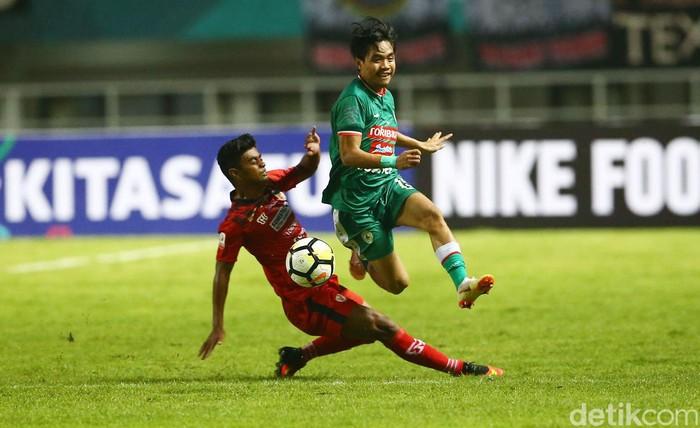 PSS Juara Liga 2 Indonesia