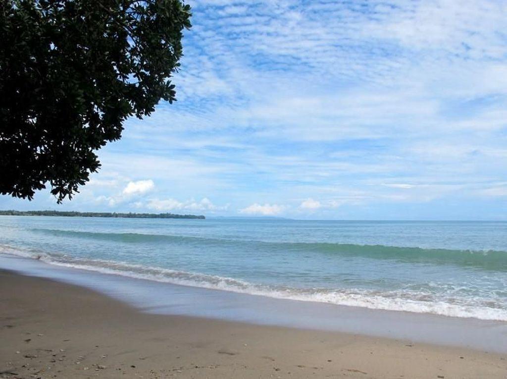 Foto: Lihat Lagi Aneka Pantai di Anyer