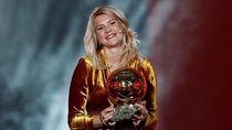 Pemenang Ballon dOr Wanita Dilecehkan?
