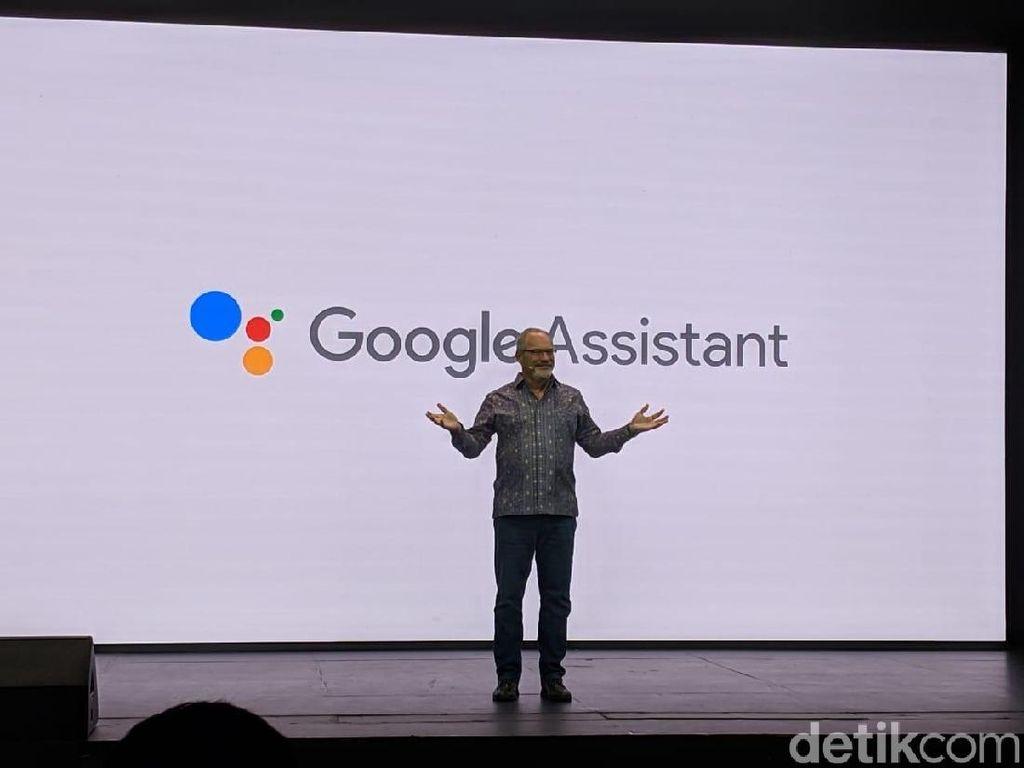 Cari Lowongan Kerja? Tanya Mbah Google Aja!