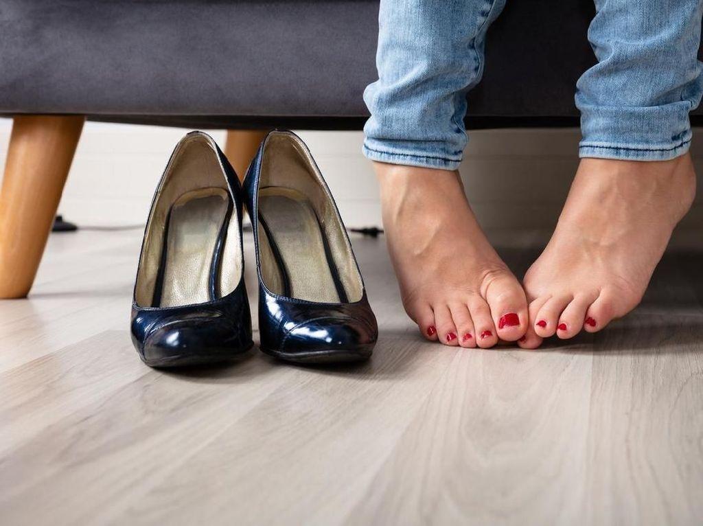 Foot Fetish: Saat Foto Kaki Dipakai untuk Fantasi Seksual