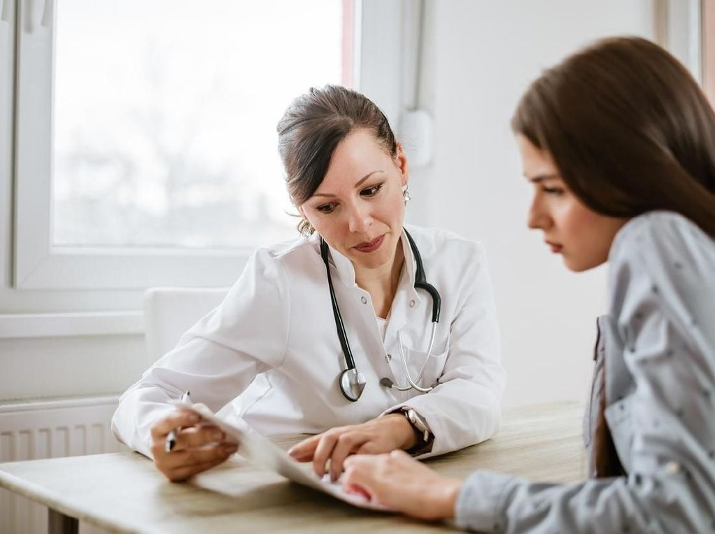 80 Persen Pasien Bohongi Dokter, Ternyata Dokter Juga Bohong ke Pasien