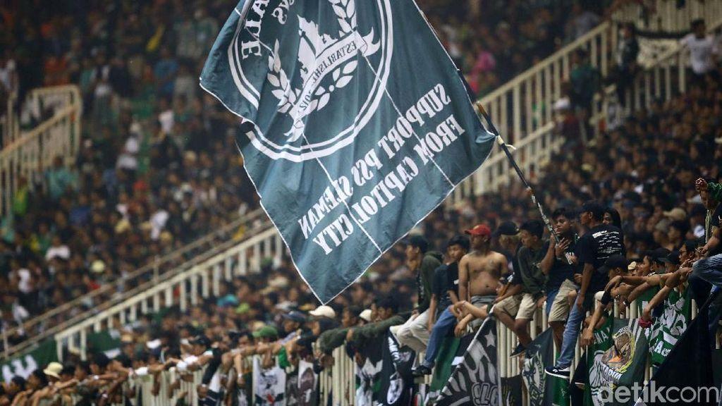 Perlu Disosialisasikan, Regulasi Sepakbola ke Suporter