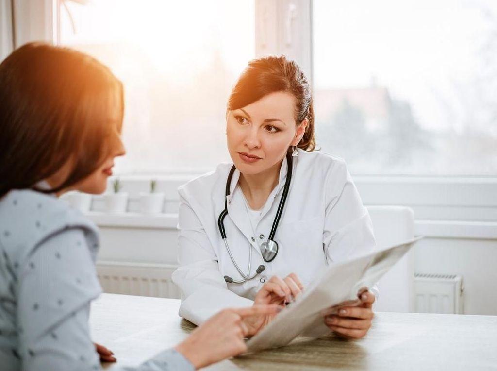 Studi: 80 Persen Pasien Berbohong Saat Konsultasi dengan Dokter