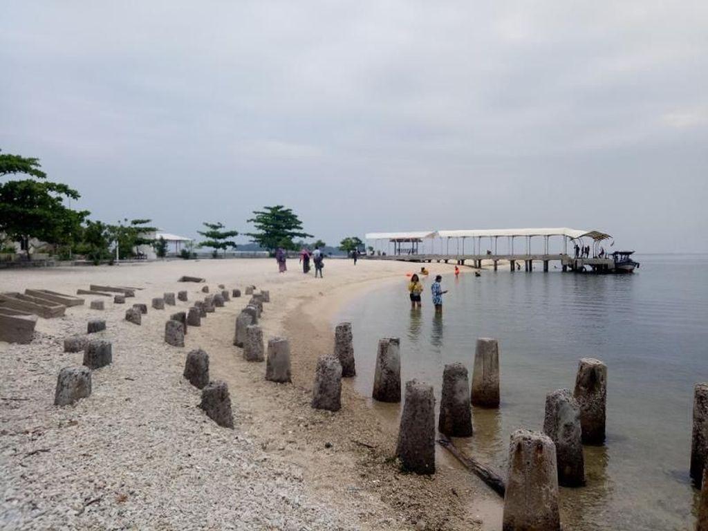 Pulau Seribu, Destinasi Traveler Jakarta yang Rindu Pantai