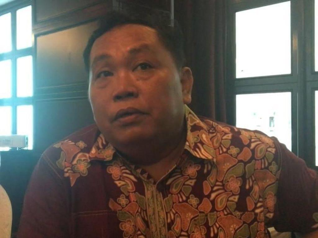 Arief Poyuono: Pilpres yang Demokratis, Selamat Kangmas Jokowi Terpilih Lagi