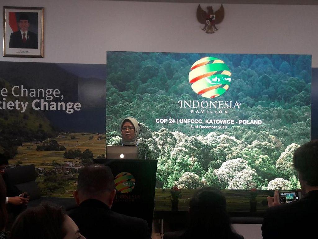 Ketua Negosiator Bicara Peran Indonesia dalam COP24 di Katowice