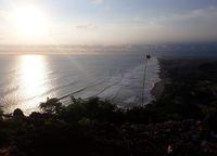 Pemandangan dari Shoka Bukit Senja (Pradito Rida Pertana/detikTravel)