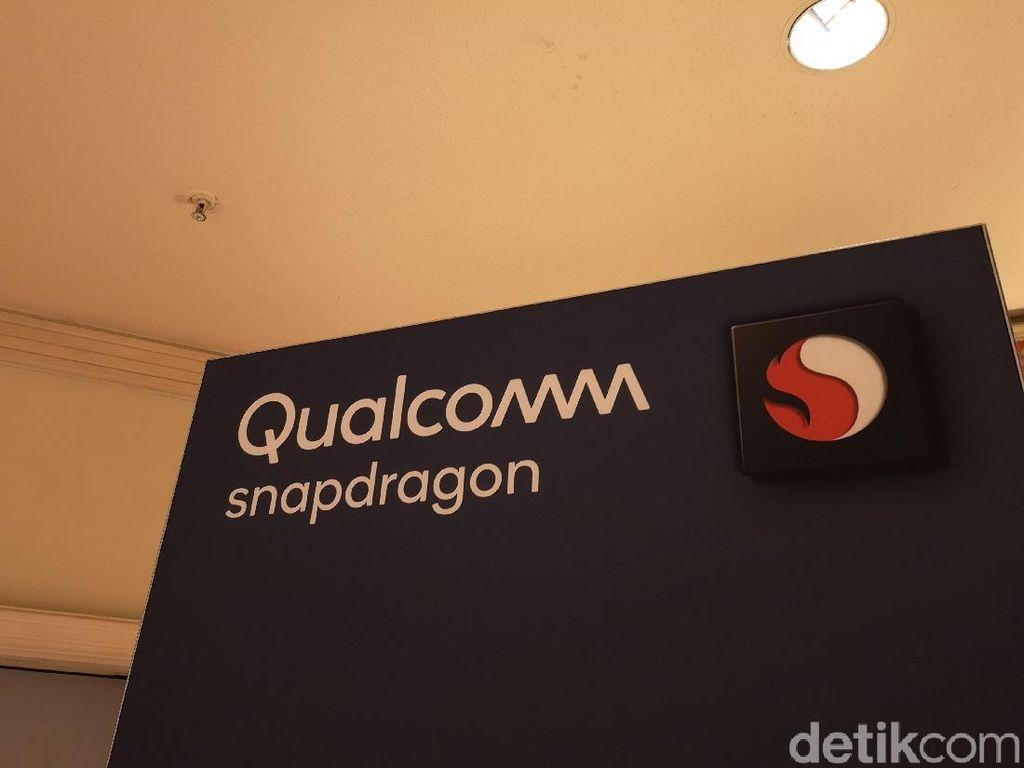 Qualcomm Rilis Snapdragon 712, Apa yang Baru?