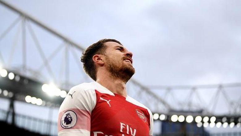 Didekati Banyak Klub, Ramsey Diharapkan Tetap Fokus untuk Arsenal