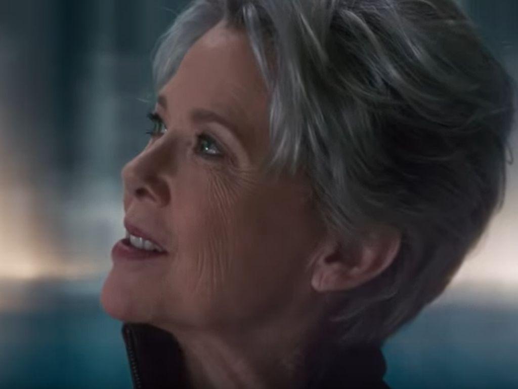 Ini Alasan Annette Bening Jadi Twist Besar di Captain Marvel